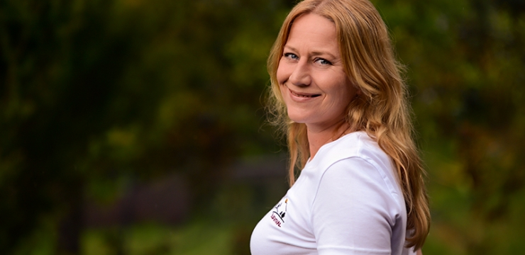 Mieke – Disaster and Emergency Management Specialist